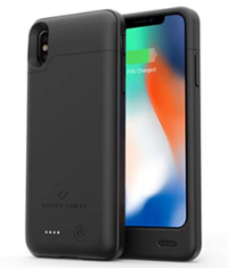 ZeroLemon 4,000 mAh battery case