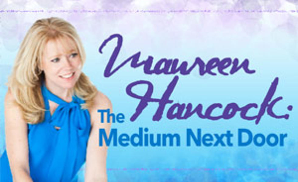 Maureen Hancock Psychic Medium PREDICTIONS 2019 – Times Square