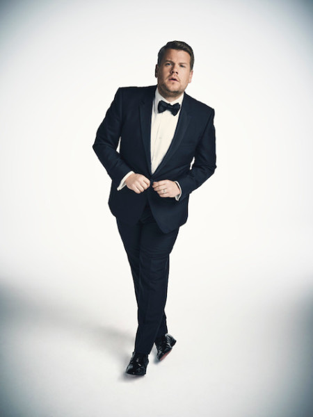 James Corden, Will Host the 73rd Annual Tony® Awards – Times Square Chronicles