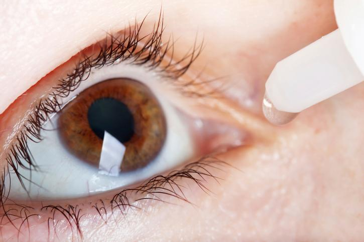 How to Treat Eye Floaters with 4 Simple Lifestyle Changes – Times