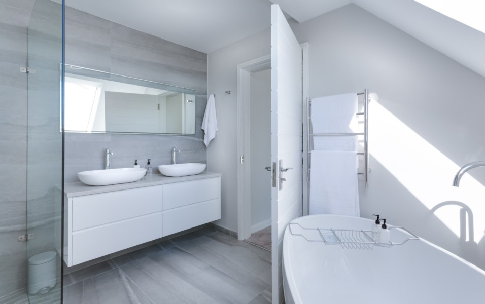 Easy Diy Bathroom Renovation Makeover Ideas For A Budget Times Square Chronicles