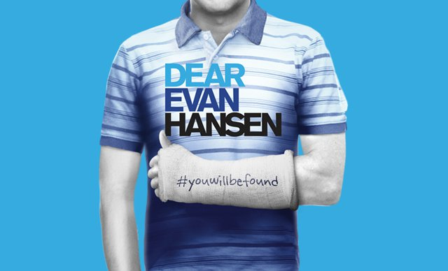 Dear Evan Hansen Happy 1,000 Performance on Broadway – Times Square Chronicles