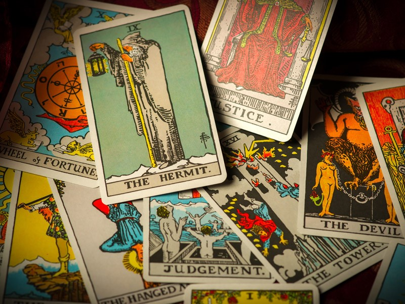 5 Ways to Develop Your Clairvoyant Abilities – Times Square