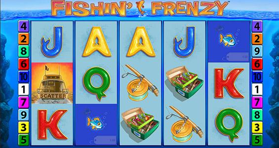 Spiele Shopping Frenzy - Video Slots Online