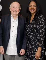 Terrence McNally was Honored at the Broadway League Awards By Audra McDonald – Times Square Chronicles