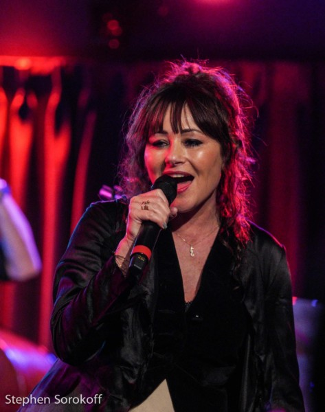 "My View: Frances Ruffelle….""I Can't wait to see what she does next"" – Times Square Chronicles"