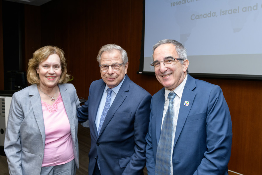 Samuel Waxman Cancer Research Foundation Symposium Reveals Advances