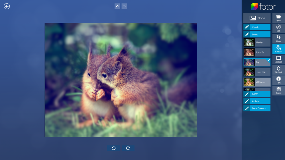 How To Make A Transparent Background On Fotor Com For Free