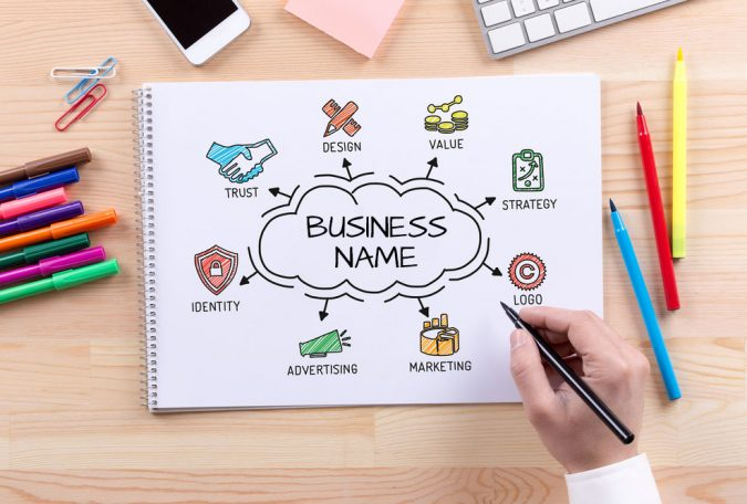 Creative Business Name Ideas You can Use in 2019 to Build Your Brand