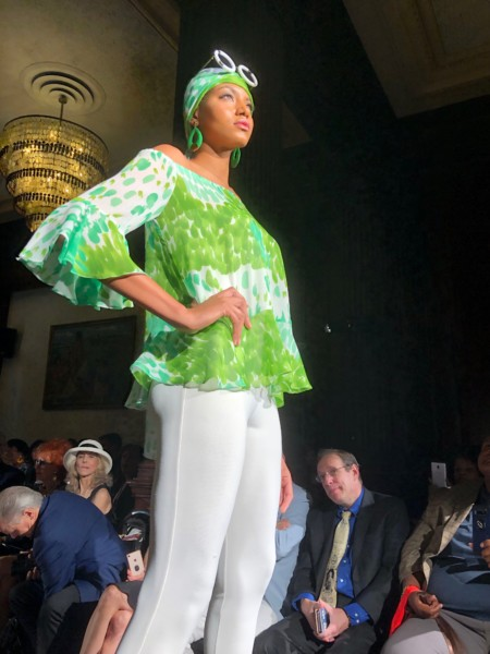 Fashion Week Get Couture With David Tupaz Times Square Chronicles