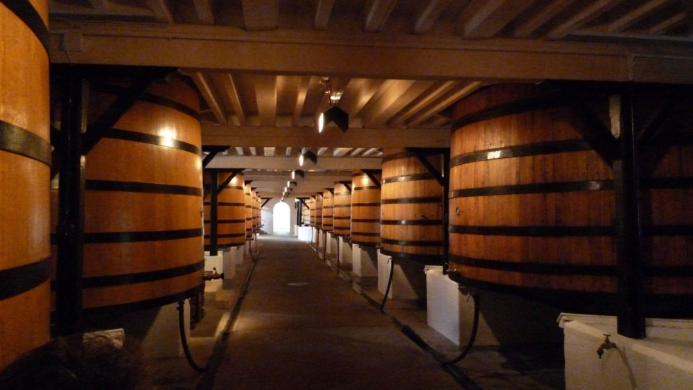 5 Of the Best Wineries in the World