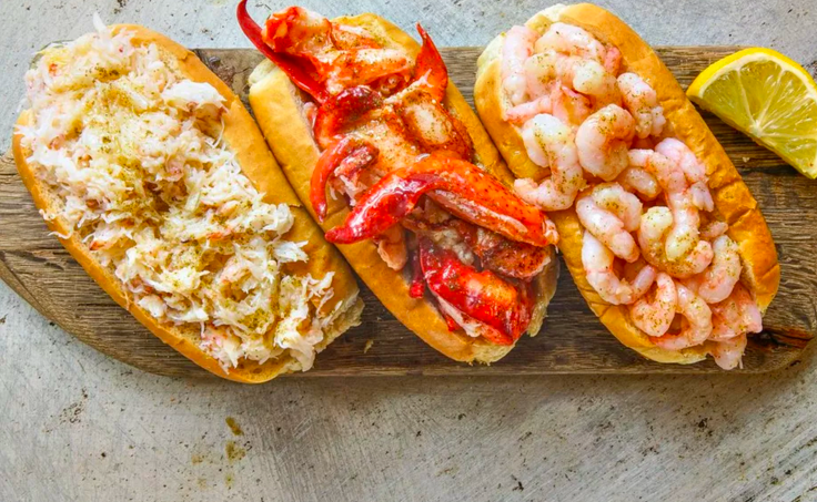 Luke's Lobster Celebrates 10th Anniversary with Specialty Lobster ...
