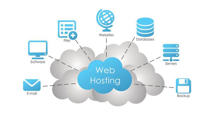 hosting company india