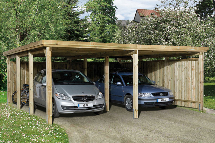 What To Consider When Building A Carport Times Square Chronicles