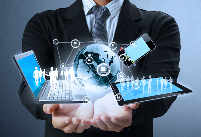 The Importance of Information Technology In Business Today - Business 2 Community