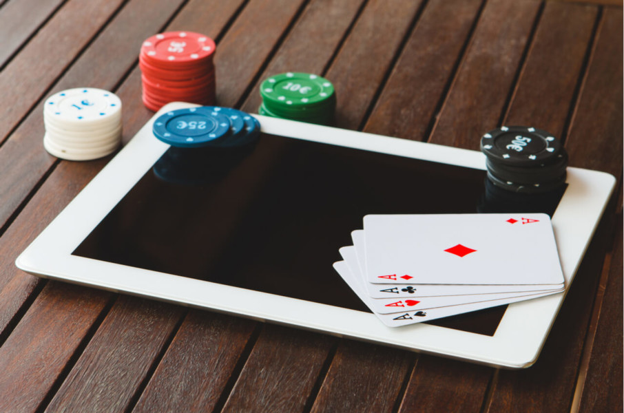 7 Facts About Online Gambling – Times Square Chronicles