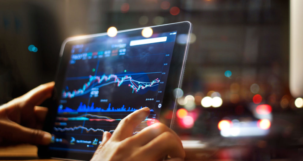 Financial Software Development option for Forex Trading Improvements