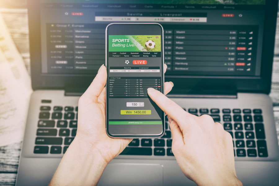 online sports betting for beginners