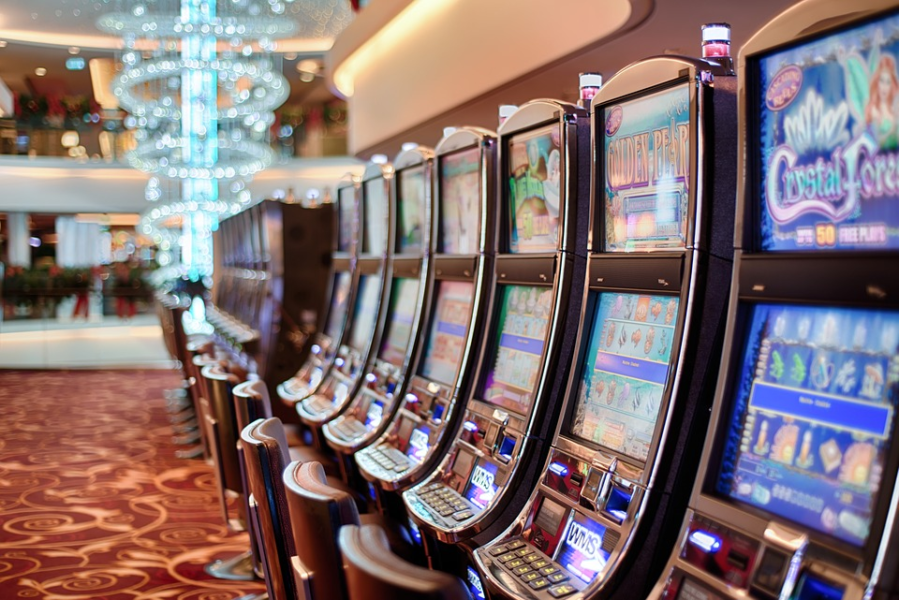 дом казино онлайн