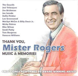 Mister Rogers Celebrates Cinco De Mayo With Spanish Rendition Of Won T You Be My Neighbor By Grammy Winner Jon Secada Times Square Chronicles