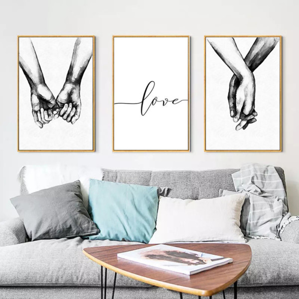 Best Motivational Wall Décor For Living, Wall Decor For Living Room