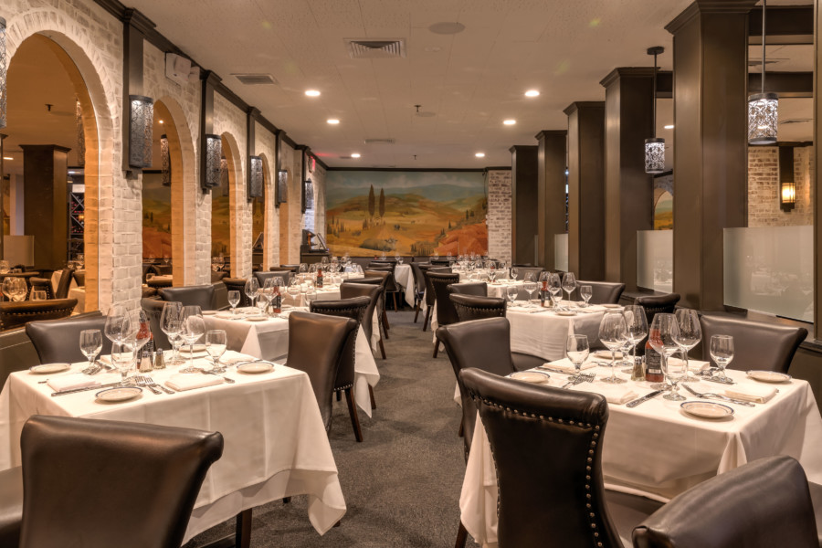 Falling in Love with New York City All Over Again at Tuscany Steakhouse – Times Square Chronicles